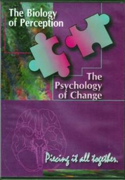 Tajumiste bioloogia*** Muutuste psühholoogia - terviku loomine