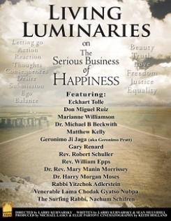 Elavad valgustunud õnne tõelisest olemusest