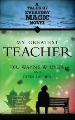 Minu suurim õpetaja