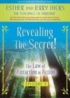 Abrahami õpetused - rakendades külgetõmbejõu seadust