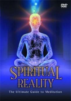 Vaimne reaalsus - teekond iseenda juurde